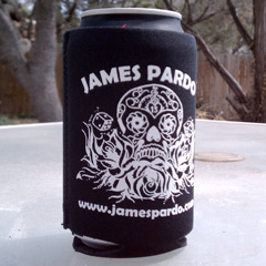 James Pardo Koozie